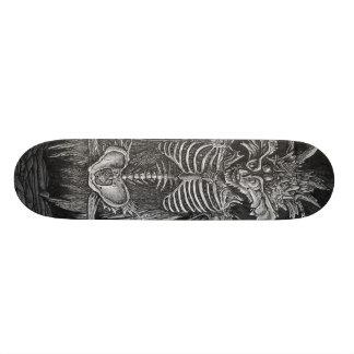 The Guardian Skateboard Deck