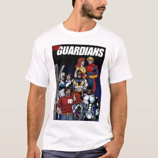 The Guardians from HeroBlog T-Shirt
