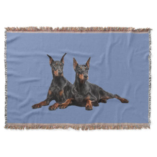The Guardians Throw Blanket