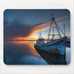 The Guiding Light Mouse Mat Mouse Pad