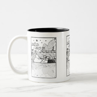 The Guiding Star Mug