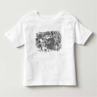 The Guilbray Fair and the Cattle Market Toddler T-shirt
