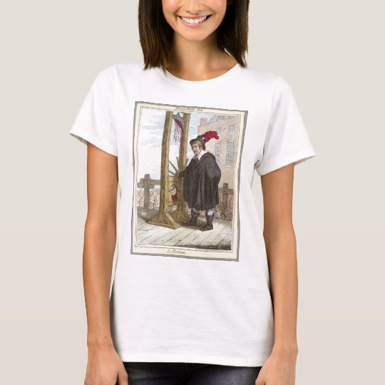 The Guillotine T-Shirt