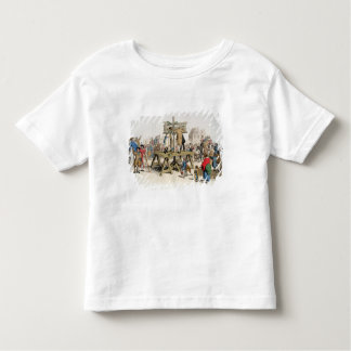 The Guilty Toddler T-shirt