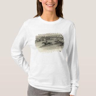 The Guinea Race, Newmarket T-Shirt