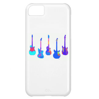 THE GUITAR ELECTRIFIED iPhone 5C COVERS