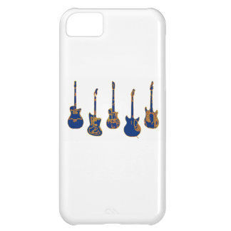 THE GUITAR FADE CASE FOR iPhone 5C