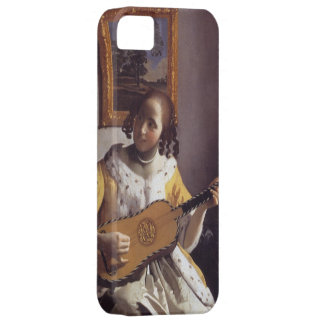 The Guitar Player iphone 5 case