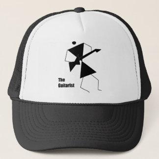 The Guitarist Trucker Hat