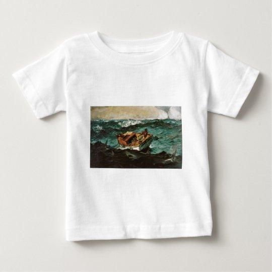 The Gulfstream Baby T-Shirt