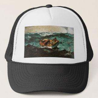 The Gulfstream Trucker Hat