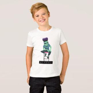The Gunda Show: Niagra T-Shirt