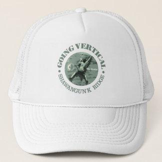 The Gunks (Going Vertical) Trucker Hat
