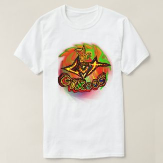 The GuT Circus White T-Shirt For Men