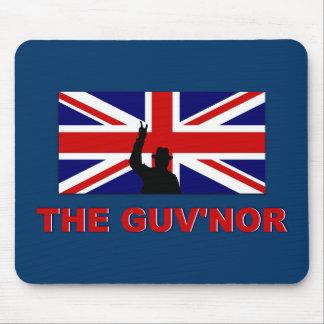 The Guvnor Churchill Mouse Pad