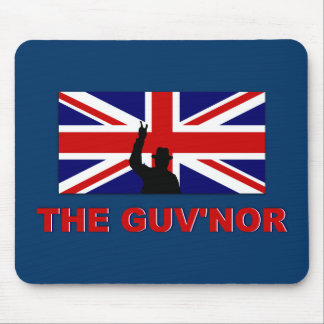 The Guvnor Churchill Mousemats