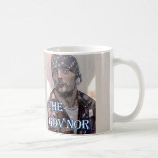 The Guv'nor Coffee Mug
