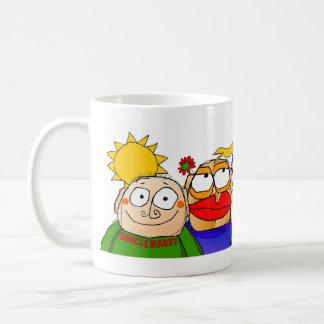 the guys. coffee mug
