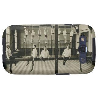 The Gymnasium, London Grammar School for Girls, 19 Samsung Galaxy S3 Case