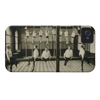 The Gymnasium, London Grammar School for Girls, 19 iPhone 4 Case