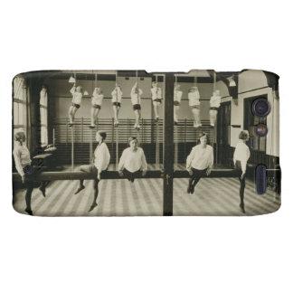The Gymnasium, London Grammar School for Girls, 19 Droid RAZR Cover