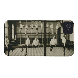 The Gymnasium, London Grammar School for Girls, 19 Case-Mate iPhone 4 Case