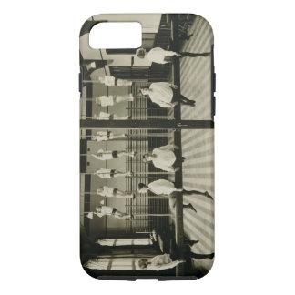 The Gymnasium, London Grammar School for Girls, 19 iPhone 8/7 Case
