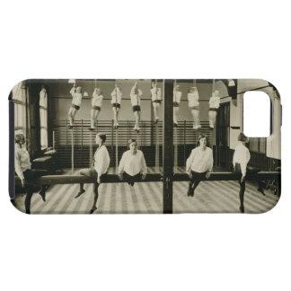 The Gymnasium, London Grammar School for Girls, 19 iPhone SE/5/5s Case