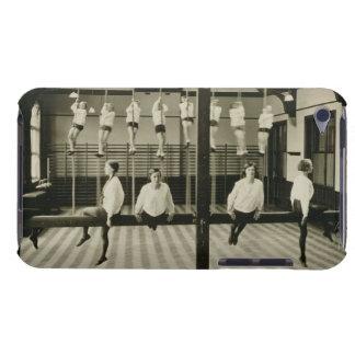 The Gymnasium, London Grammar School for Girls, 19 iPod Touch Case