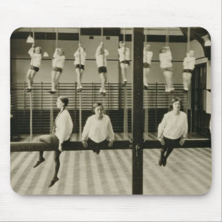 The Gymnasium, London Grammar School for Girls, 19 Mouse Pad