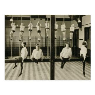 The Gymnasium, London Grammar School for Girls, 19 Postcard