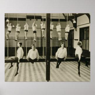 The Gymnasium, London Grammar School for Girls, 19 Print
