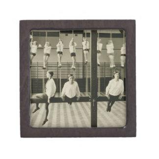 The Gymnasium, London Grammar School for Girls, 19 Premium Gift Box