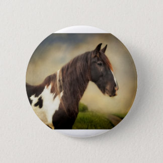 The Gypsy Button