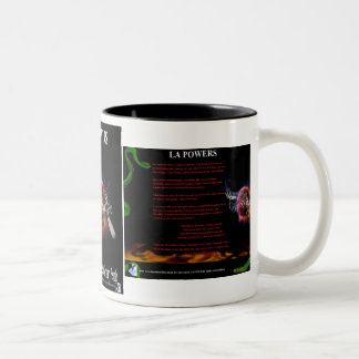 The Gypsy Curse Book Cover Special Edition Mug
