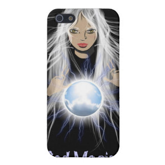 'The Gypsy' iPhone 4 Case