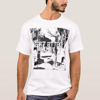 The HAA T-shirt
