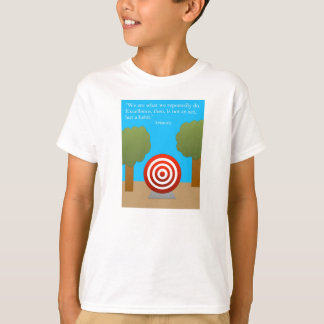 The Habit of Excellence T-Shirt