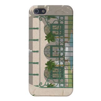 The Hacienda: New Port Richey FL: iPhone 4 Case