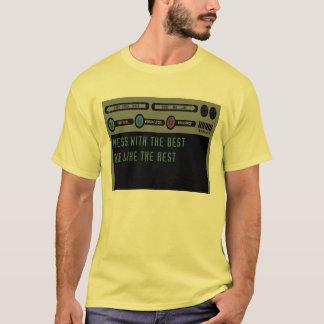 The Hacker's Code T-Shirt