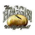 The Haggis! shirt