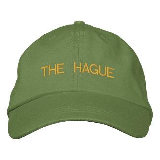 The Hague Cap