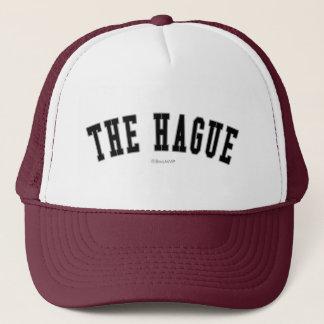 The Hague Trucker Hat