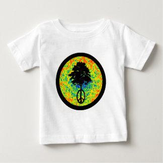 The Haight Ashbury Baby T-Shirt