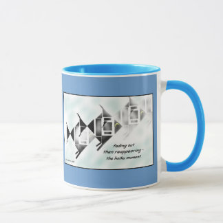 The Haiku Moment Mug