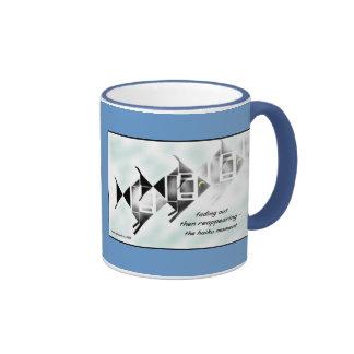 The Haiku Moment Coffee Mug