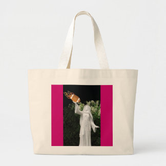 The Hail Mary Pass Tote