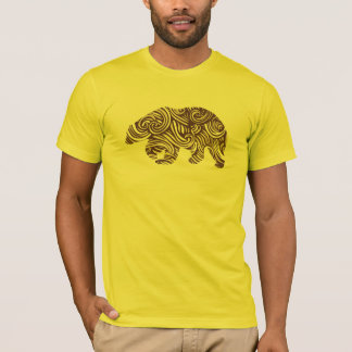 The Hairy Bear T-Shirt