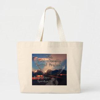 The Haiti Worship Revival Project Bag