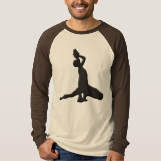The Haitian Sensation Coffee long sleeve shirt